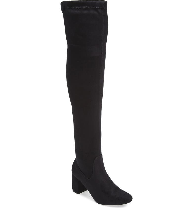 COCONUTS BY MATISSE Matisse Voom Over the Knee Boot, Main, color, 006