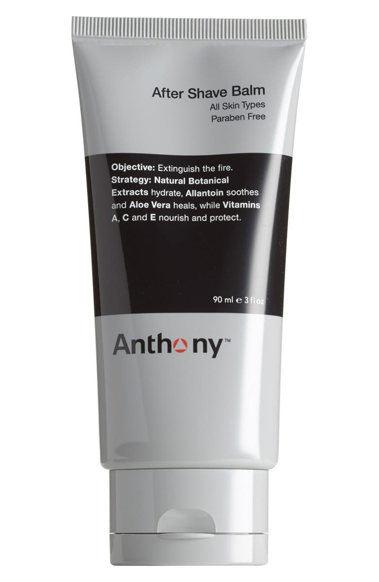 ANTHONY<SUP>™</SUP> After Shave Balm, Main, color, 000