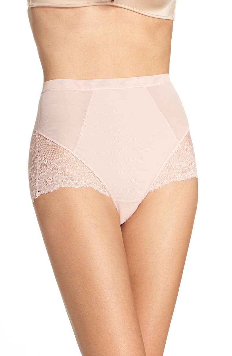 SPANX<SUP>®</SUP> Spotlight On Lace Briefs, Main, color, 650