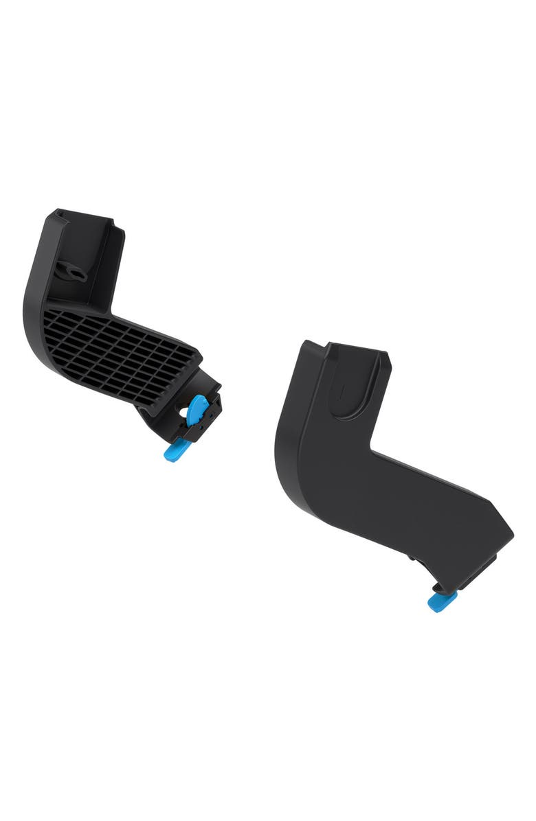 THULE Adapters for Maxi-Cosi<sup>®</sup> Infant Car Seats, Main, color, BLACK