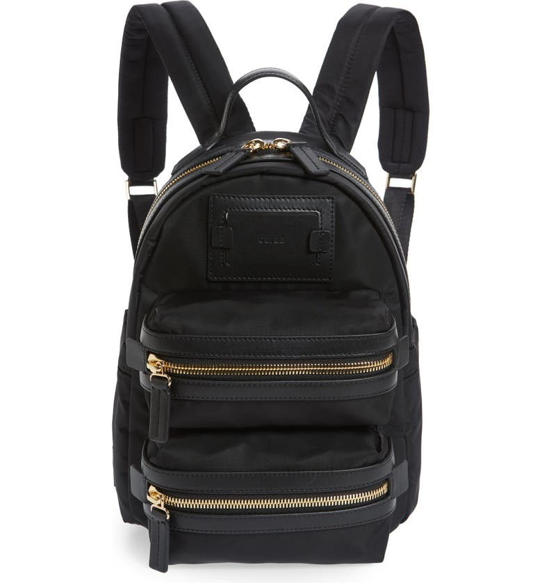 CARAA Apartment Small Backpack, Main, color, 002