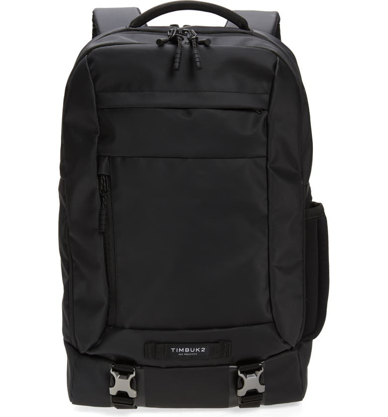 TIMBUK2 Authority Deluxe Water Resistant Backpack, Main, color, MERCURY