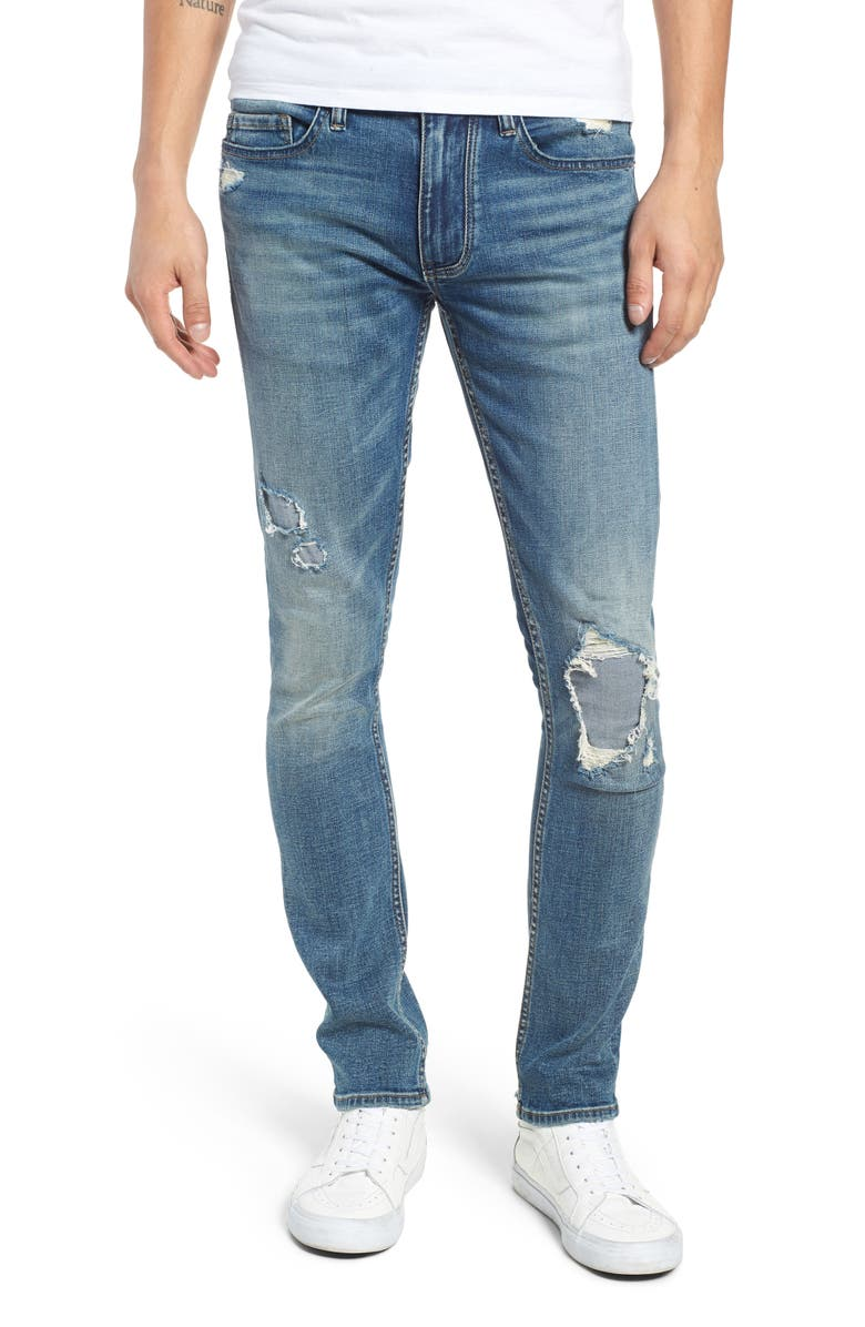 Blanknyc Horatio Skinny Fit Jeans Sudden Profit Nordstrom