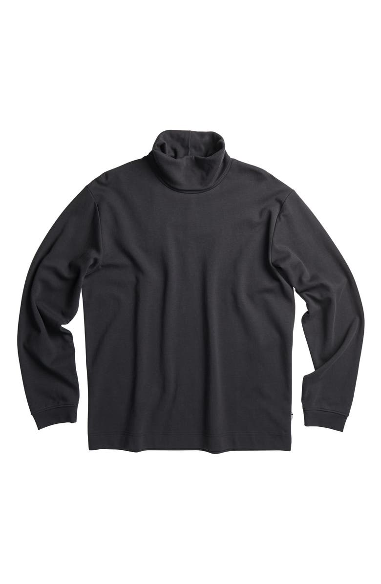 NN07 Zyron Roll Neck Pullover, Main, color, 001