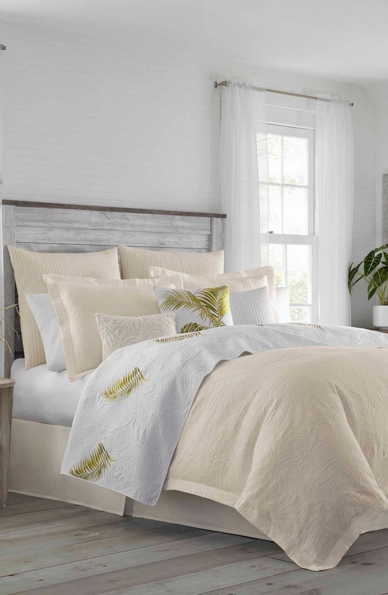 TOMMY BAHAMA St. Armands Duvet Cover & Sham Set, Main, color, 900