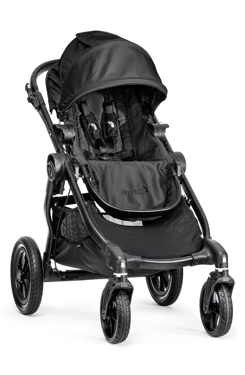 BABY JOGGER 'City Select<sup>®</sup>' Single Stroller, Main, color, 001