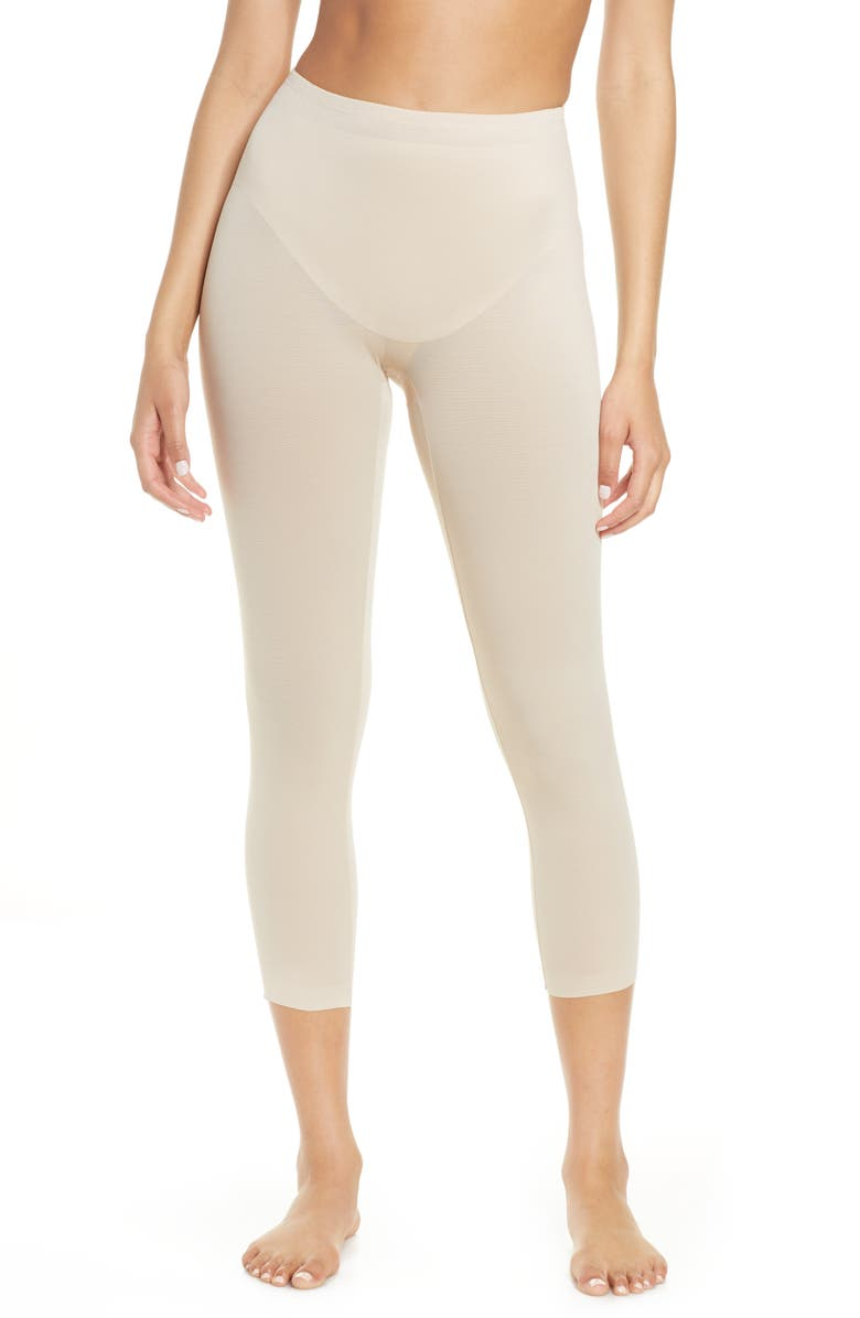 TC AdJust Shaping Liner Pants, Main, color, NUDE