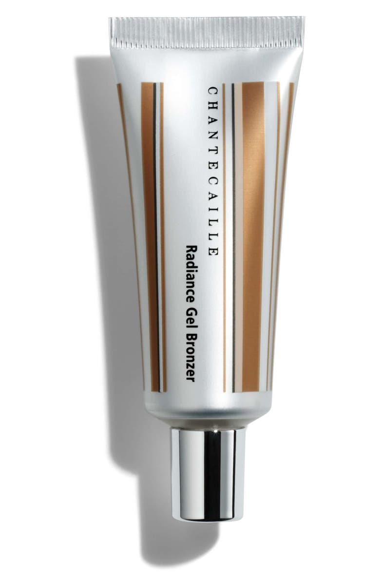 CHANTECAILLE Radiance Anti-Age Gel Bronzer, Main, color, NO COLOR