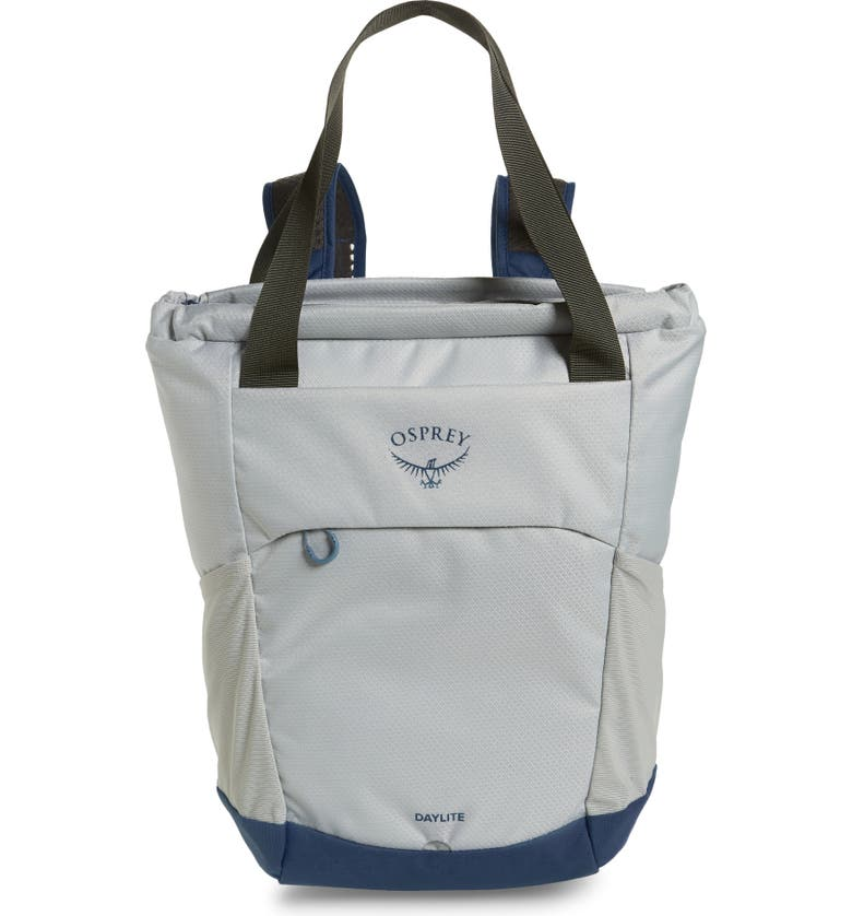 OSPREY Daylite<sup>®</sup> Tote Pack, Main, color, ALUMINUM GREY