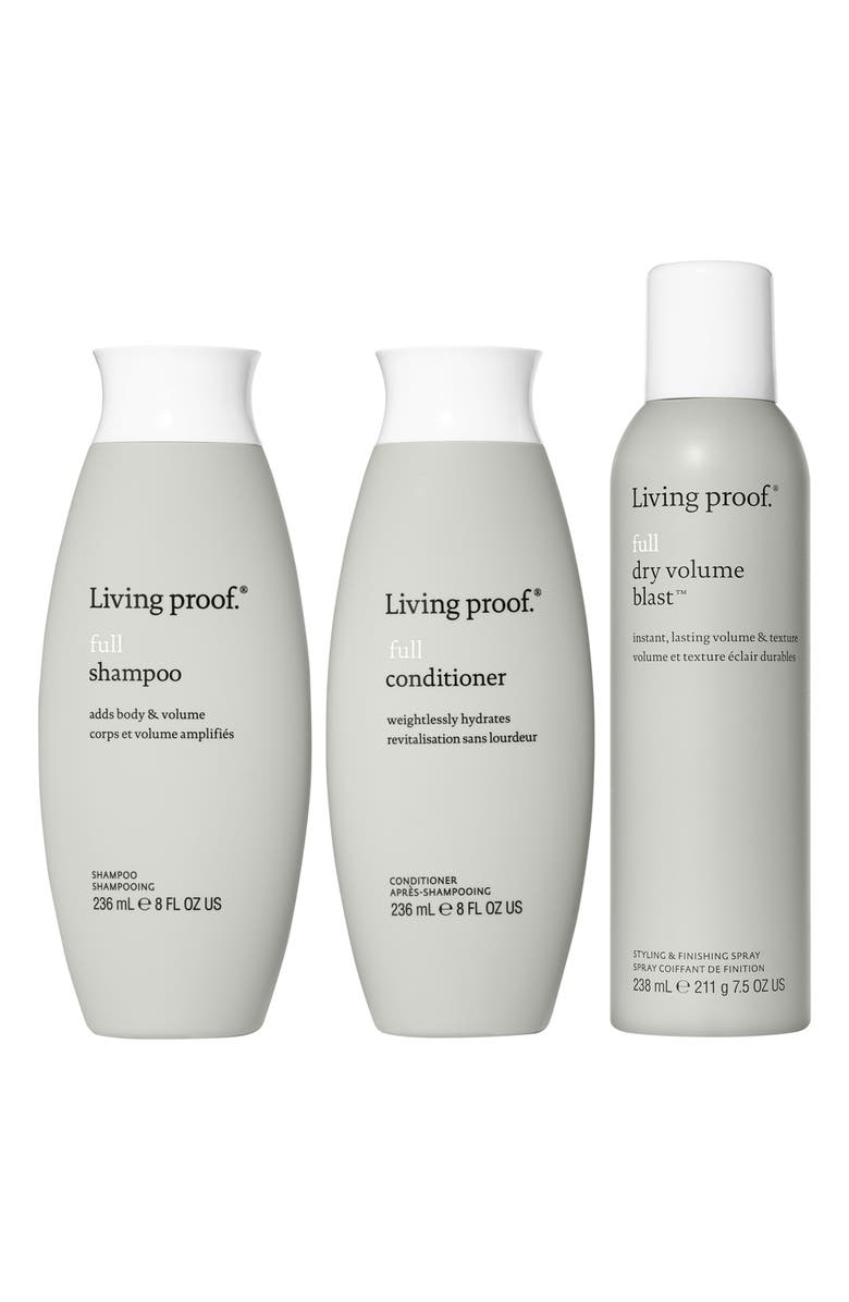 LIVING PROOF<SUP>®</SUP> Full Size Full Volume Set, Main, color, 000