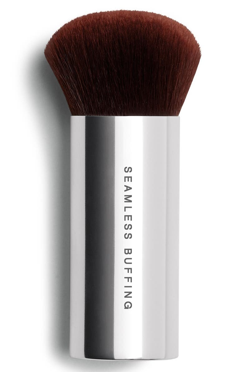 BAREMINERALS<SUP>®</SUP> Seamless Buffing Brush, Main, color, No Color