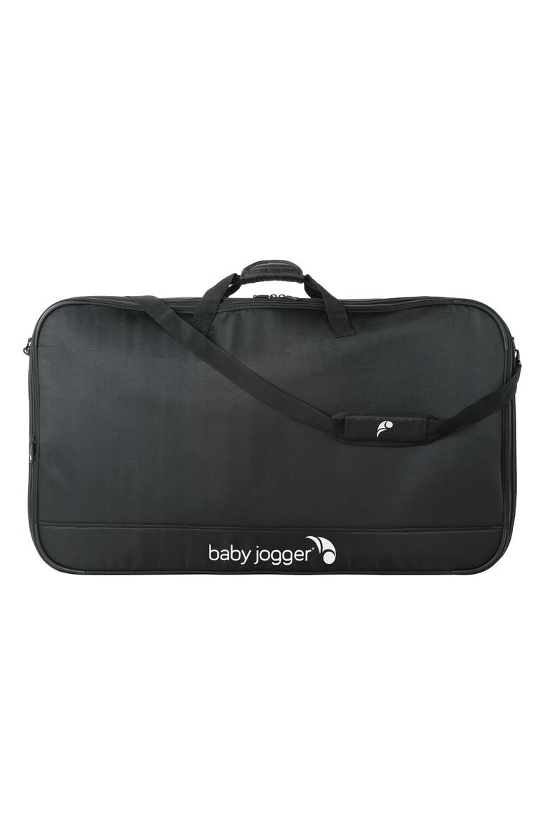 BABY JOGGER City Mini<sup>®</sup> Single Stroller Carry Bag, Main, color, BLACK