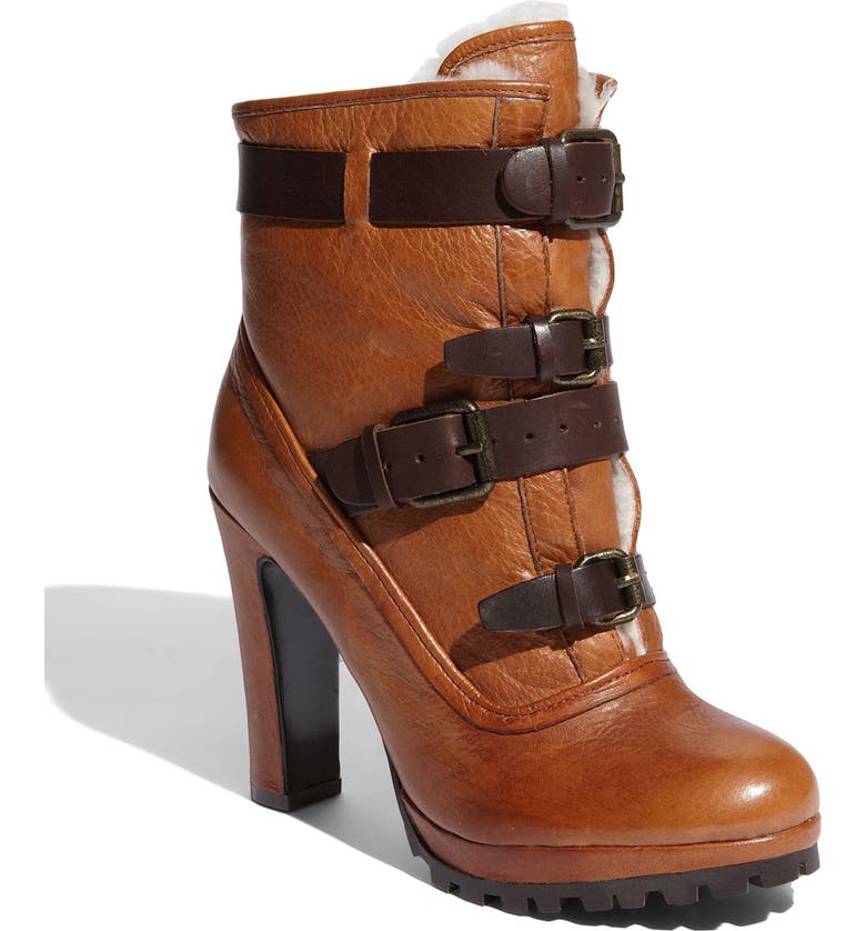 DOLCE VITA 'Josh' Ankle Boot, Main, color, 270