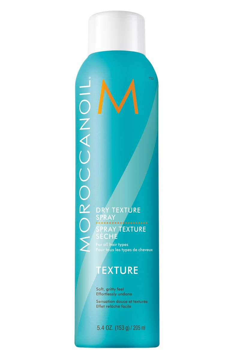 MOROCCANOIL<SUP>®</SUP> Dry Texture Spray, Main, color, NO COLOR