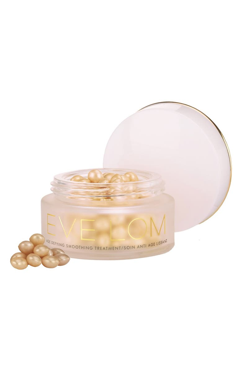 EVE LOM Age Defying Smoothing Treatment, Main, color, NO COLOR