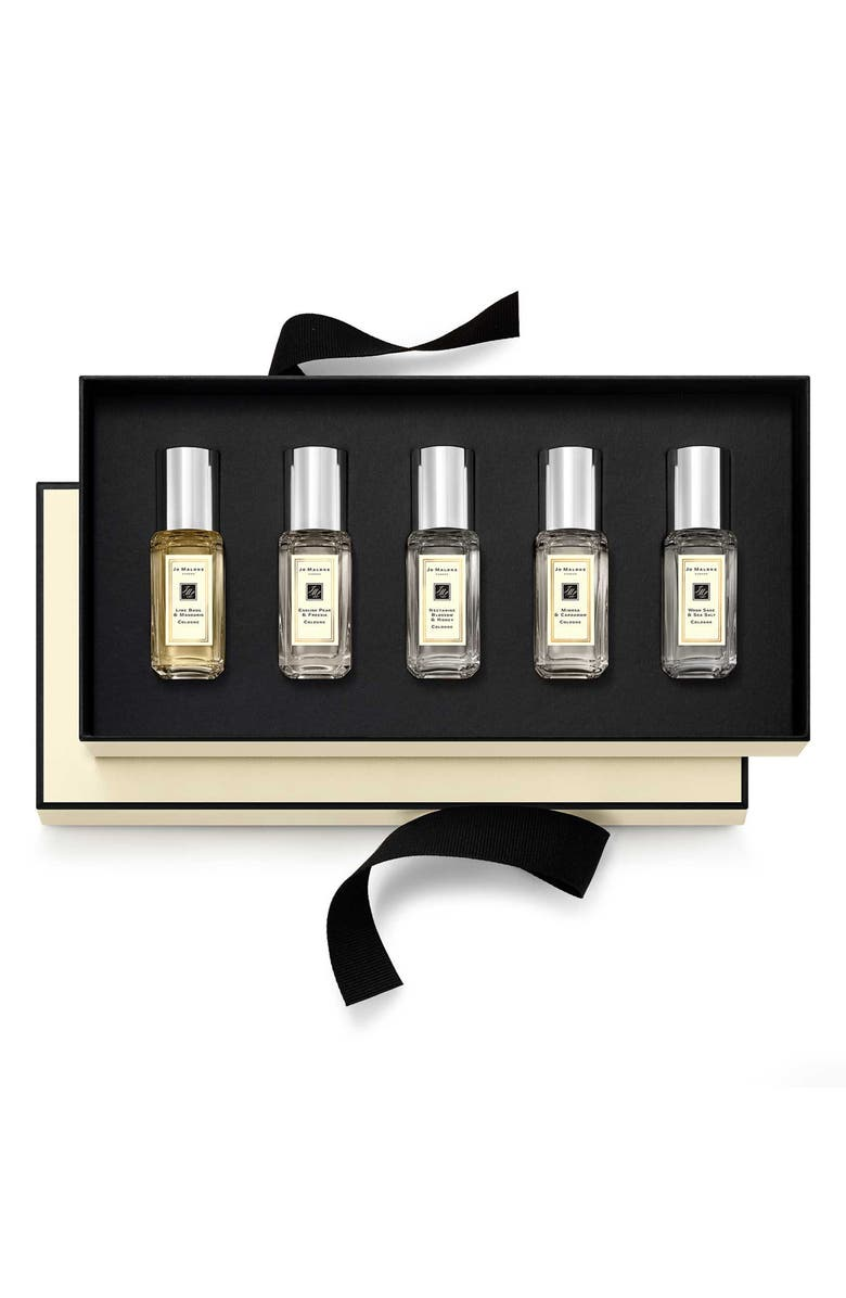JO MALONE LONDON<SUP>™</SUP> Travel Cologne Collection, Main, color, 000