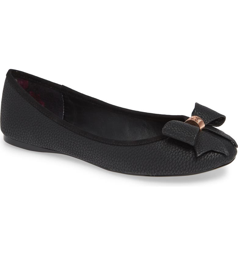 TED BAKER LONDON Sually Flat, Main, color, 002