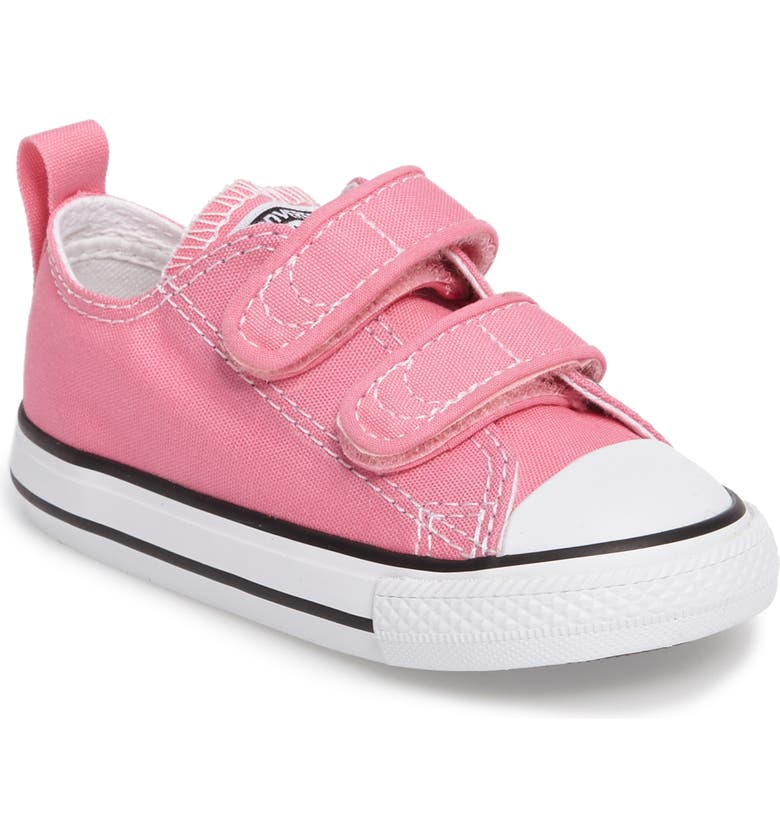 CONVERSE Chuck Taylor<sup>®</sup> Double Strap Sneaker, Main, color, PINK