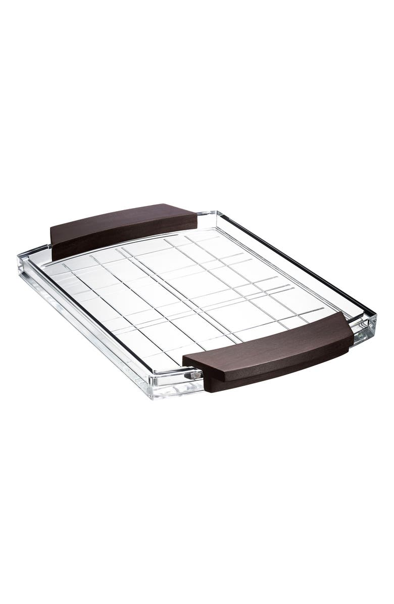 ORREFORS Street Serving Tray, Main, color, 100