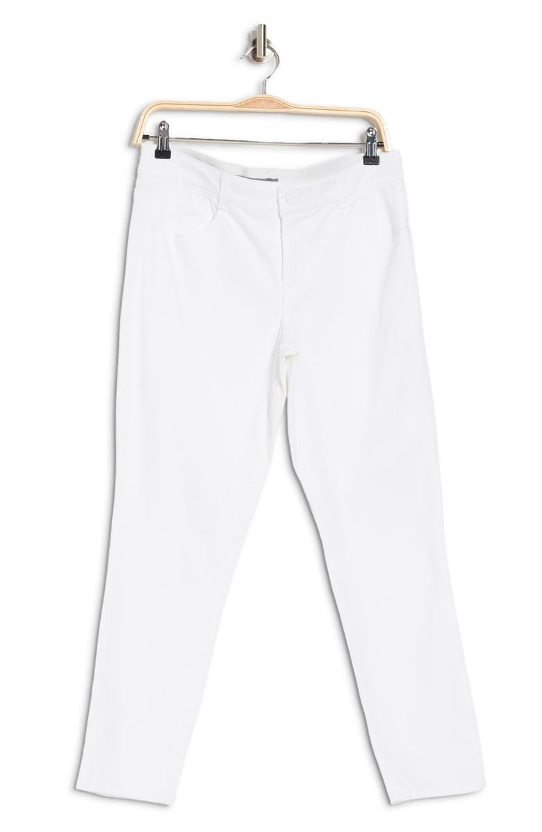 WIT & WISDOM Ab-Solution Ankle Skimmer Jeans, Main, color, 106