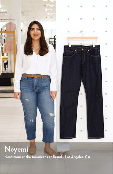 Perfect Relaxed Fit Jeans, sales video thumbnail