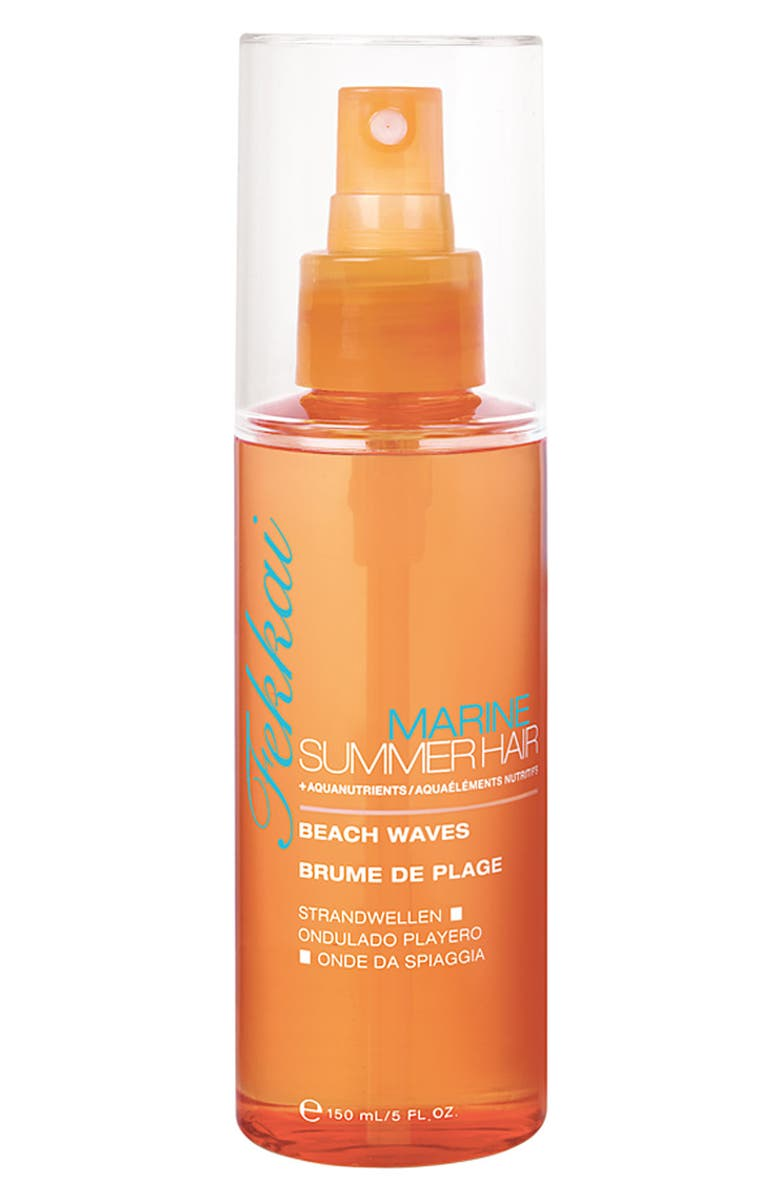 FREDERIC FEKKAI Fekkai 'Marine Summer Hair' Beach Waves, Main, color, 000