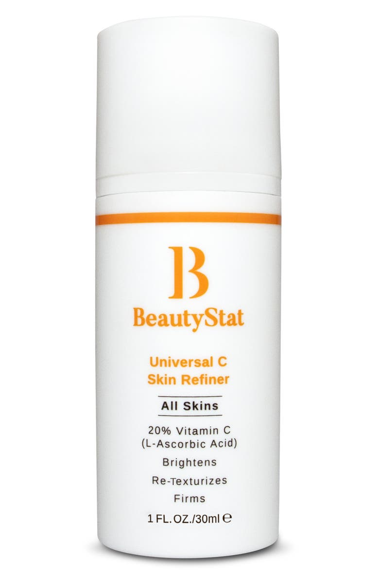 BEAUTYSTAT Universal C Skin Refiner Serum, Main, color, NO COLOR