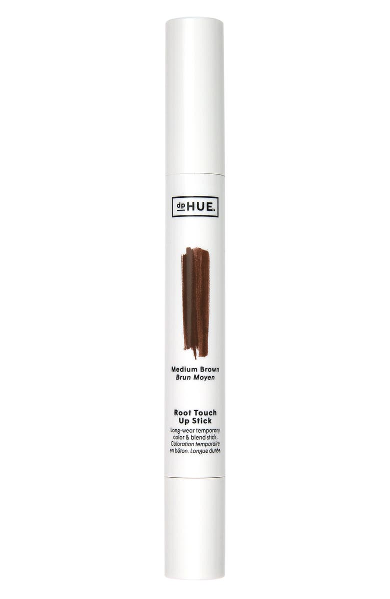 DPHUE Root Touch-Up Stick, Main, color, MEDIUM BROWN
