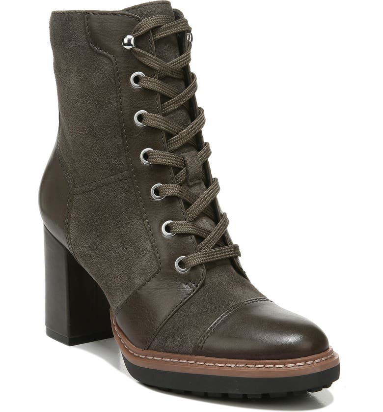 NATURALIZER Camben Bootie, Main, color, TAUPE MOUSE