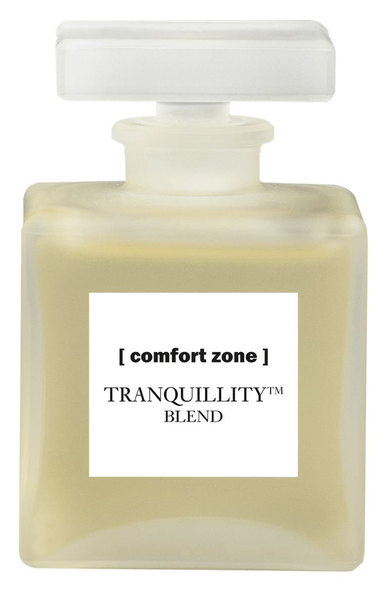 COMFORT ZONE Tranquillity<sup>™</sup> Blend Fragrance, Main, color, NO COLOR