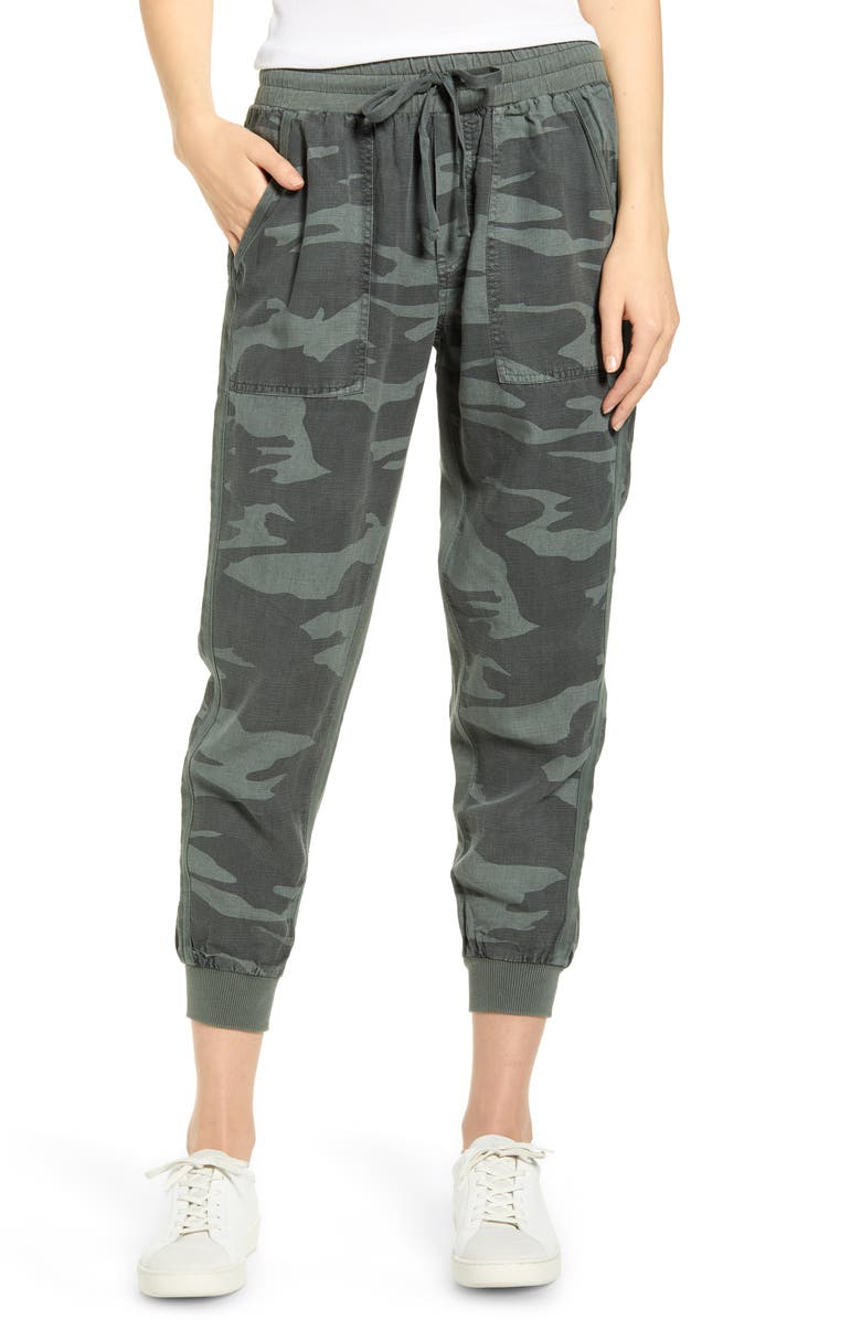 SPLENDID Lakeside Jogger Pants, Main, color, 020