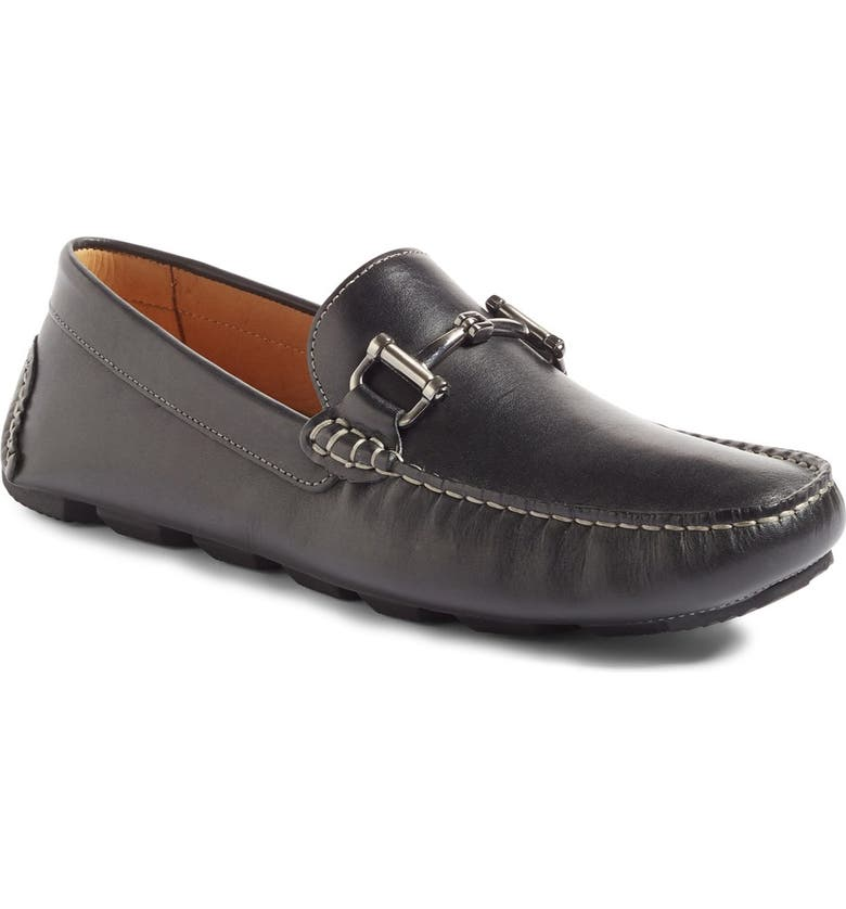 1901 Marco Driving Shoe, Main, color, 001