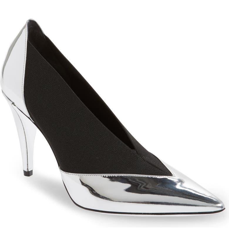 GIVENCHY Show Pump, Main, color, 008