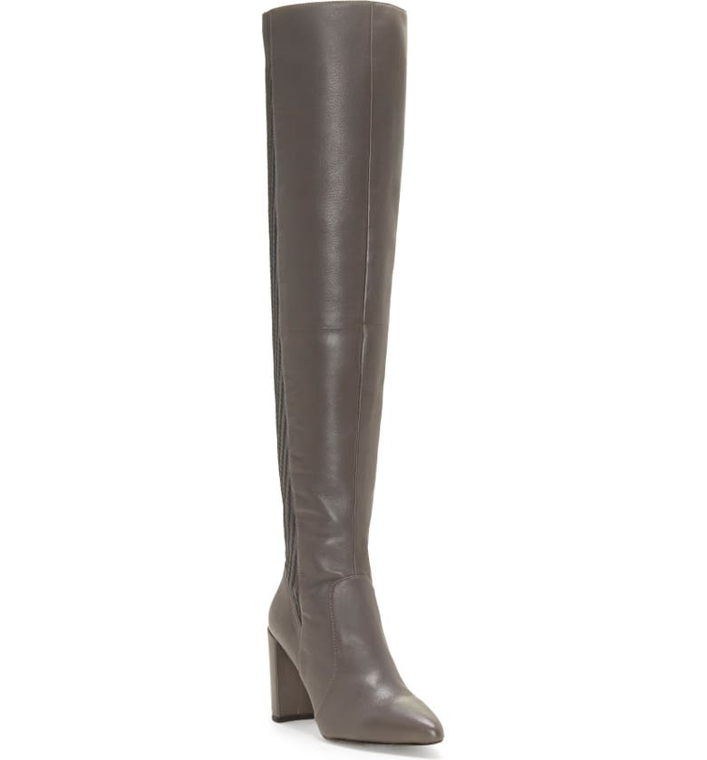 VINCE CAMUTO Majestie Over the Knee Boot, Main, color, 021
