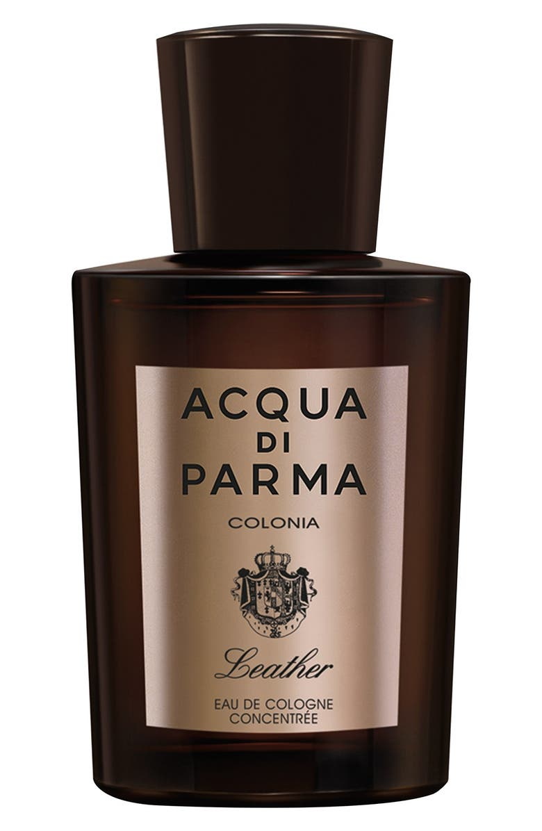 ACQUA DI PARMA 'Colonia Leather' Eau de Parfum, Main, color, 000