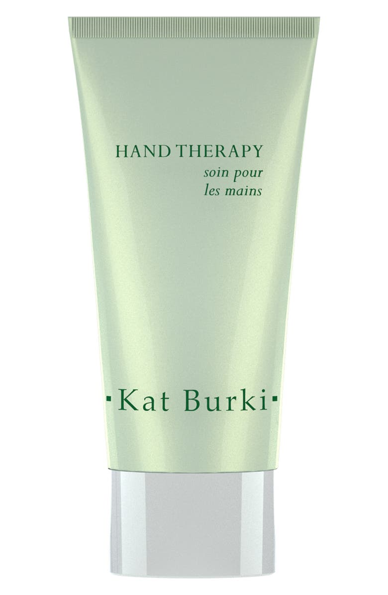 KAT BURKI SPACE.NK.apothecary Kat Burki Hand Therapy, Main, color, NO COLOR