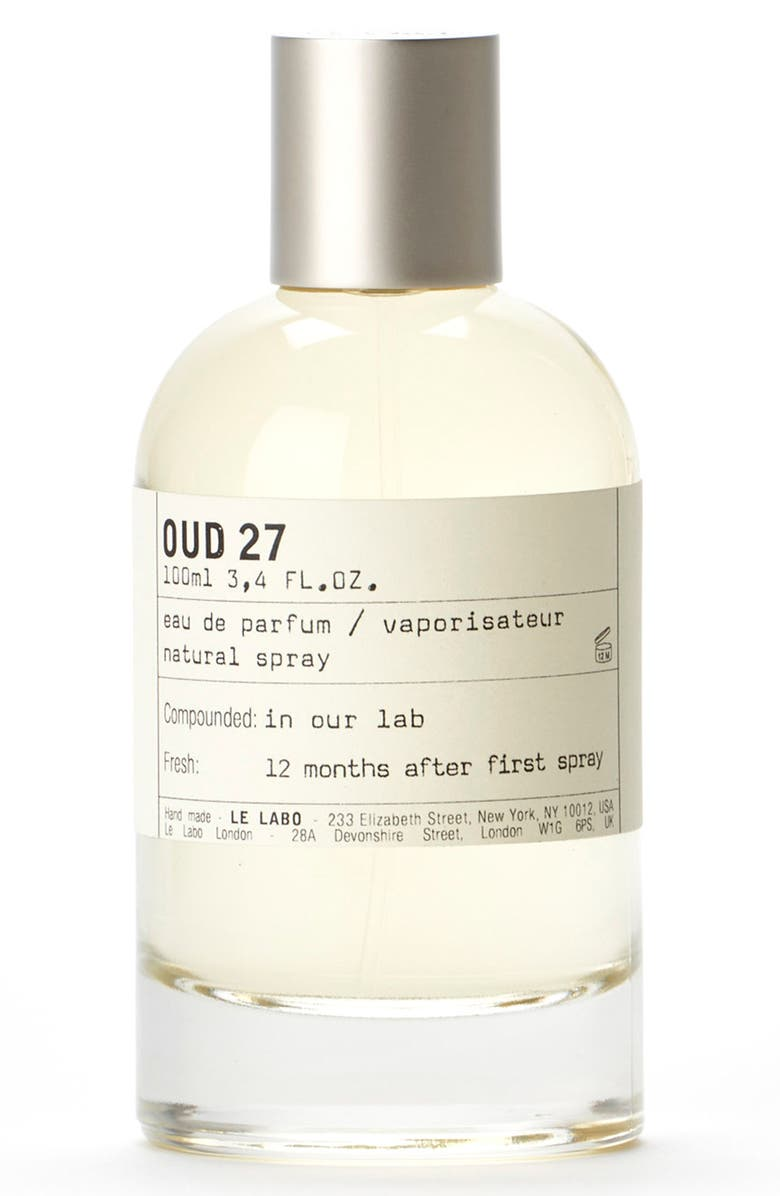 LE LABO 'Oud 27' Eau de Parfum, Main, color, NO COLOR