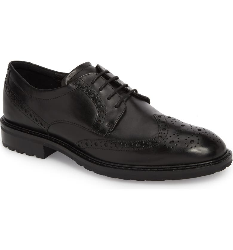 ECCO Vitrus I Wingtip, Main, color, 007