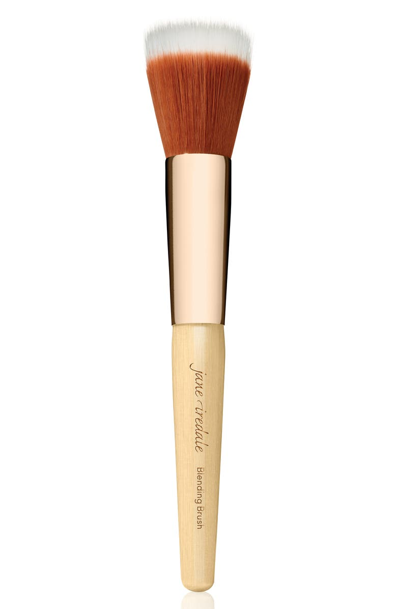 JANE IREDALE <sup>™</sup> Blending Brush, Main, color, NO COLOR