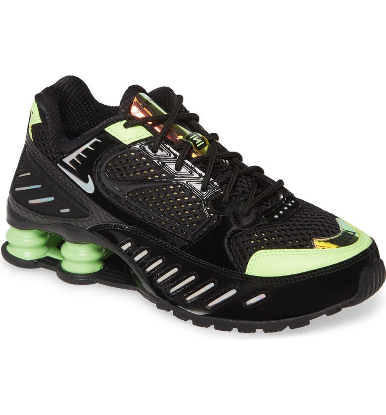 NIKE Shox Enigma SP Sneaker, Main, color, 300