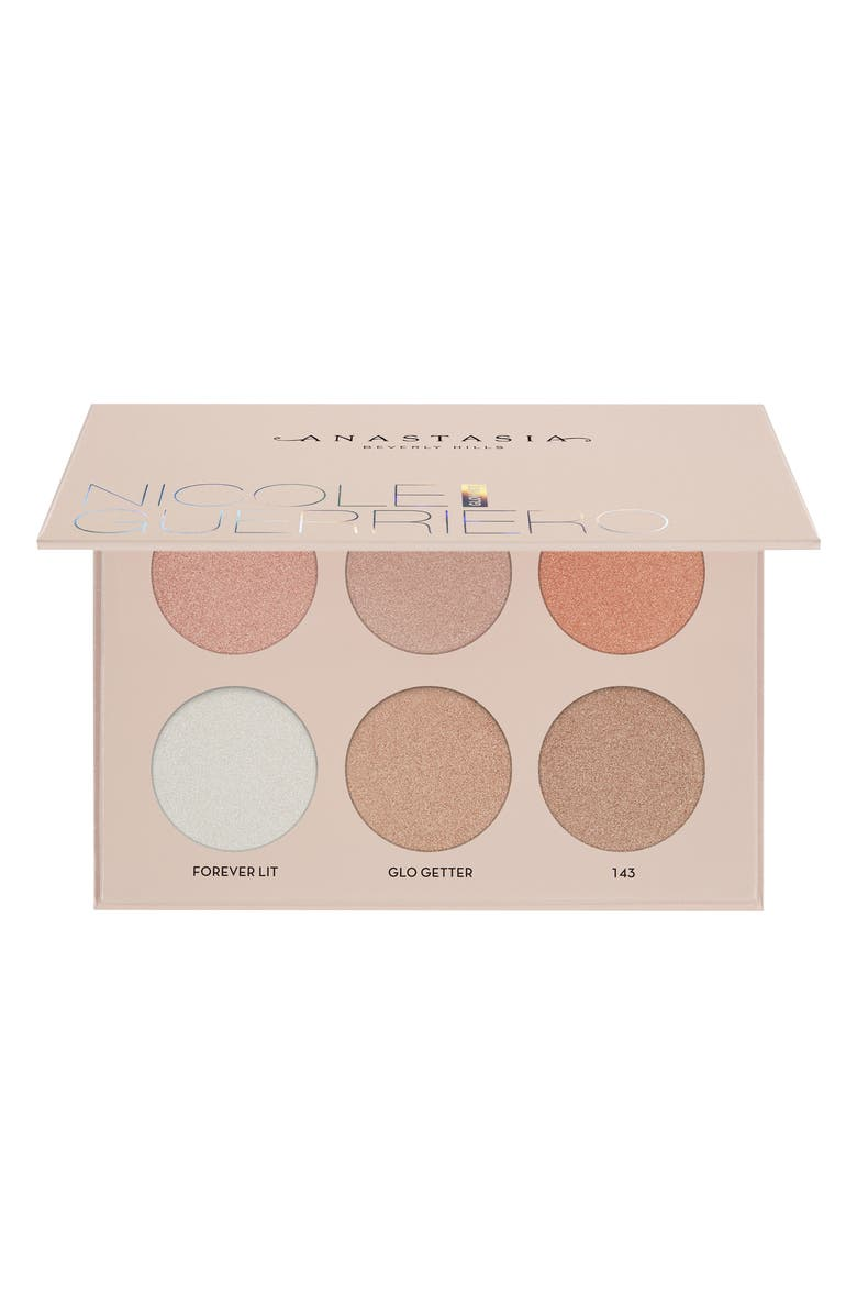 ANASTASIA BEVERLY HILLS Nicole Guerriero Glow Kit<sup>®</sup>, Main, color, NO COLOR