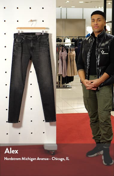 Dylan Extra Slim Fit Jeans, sales video thumbnail