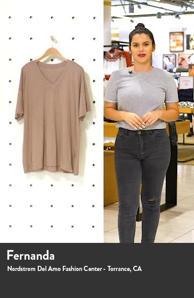 All Day Oversize T-Shirt, sales video thumbnail