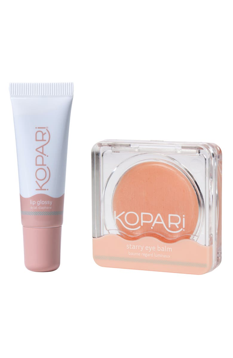 KOPARI Day to Night Lip & Eye Duo, Main, color, NO COLOR