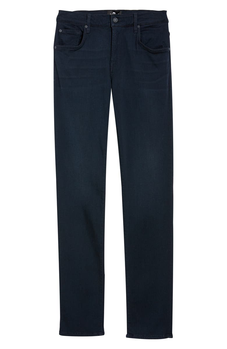 7 FOR ALL MANKIND Paxtyn Clean Pocket Extra Slim Jeans, Main, color, VIRTUE