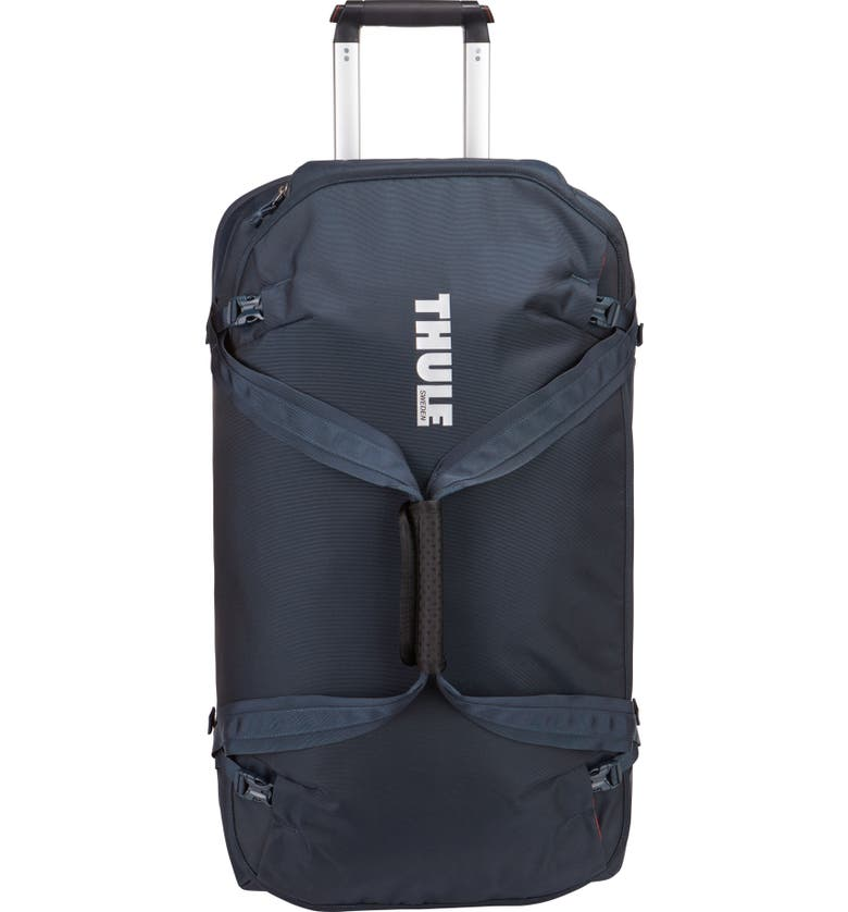 THULE Subterra 28-Inch Suitcase, Main, color, MINERAL