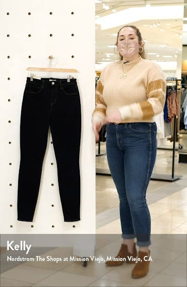 Marguerite Ankle Skinny Jeans, sales video thumbnail