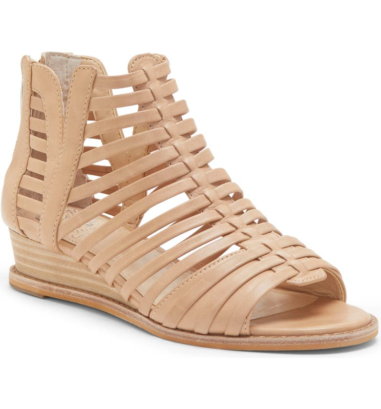 VINCE CAMUTO Revey Wedge Sandal, Main, color, 270