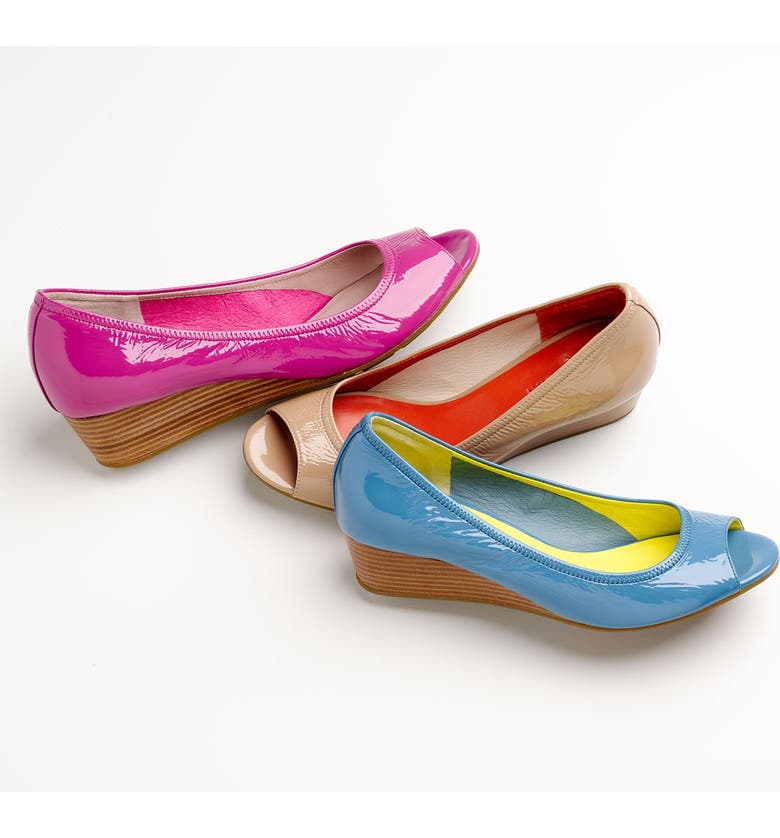 COLE HAAN 'Air Tali' Wedge, Main, color, 650