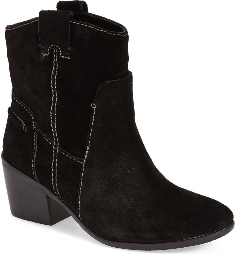 VINCE CAMUTO 'Maves' Bootie, Main, color, 001